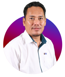 Hery Artady (Director of Project)
